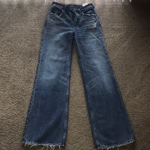 Flare pants brand new